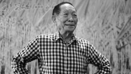 """吃瓜福利社 袁隆平院士长沙逝世 享年91岁 百秒回顾""""杂交水稻之父""""生平"""