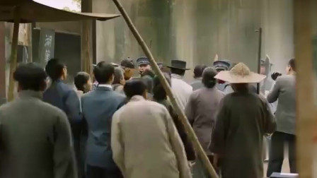 觉醒年代:鲁迅出场,抢人血馒头这段太震撼了