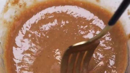 曲奇酸奶雪糕这样做出来,你吃过吗?