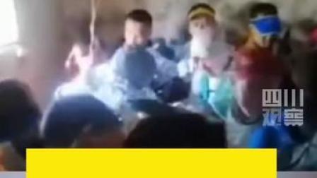 5月22日#甘肃白银越野赛21人。事故中,残运会冠军黄关军不幸,好友哭诉:他是聋哑人,连呼救都没办法