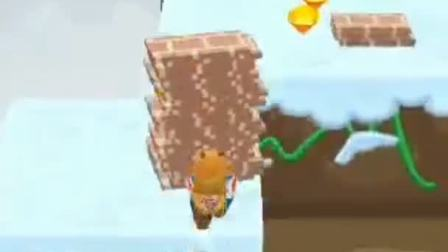 小游戏:熊二建房子