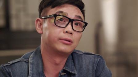 """煎饼侠:小导演想完成梦想,瞥了眼电视,于是""""乡村爱情F4""""出场了"""