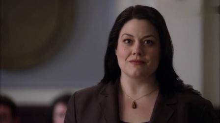 美女上错身 第一季:这Teri Lee就离谱,你真的看懂了吗