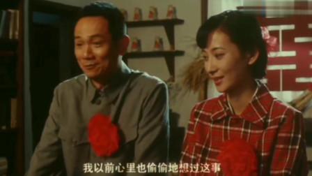 老电影:袁隆平一句你能嫁给我吗?她懵了