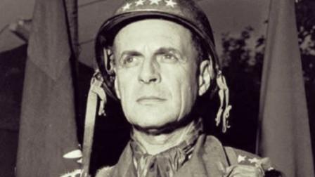 从麦克阿瑟手中接管朝鲜战场,李奇微随后进行了就职演说