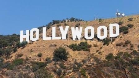 好莱坞男导演和两名女演员一起约会,我看不懂了#全网热点