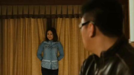 导演:这个女主角有点傻!