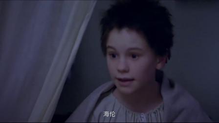 简爱:海伦病情越来越严重,简爱担心失去这位朋友,这段要开虐了
