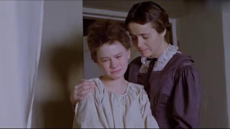 简爱:简爱看着海伦离开,一人痛哭流涕,这刻简爱明白多痛苦