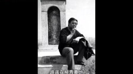 #电影柳青 著名作家路遥深受柳青的文学作品影响,称柳青是其文学教父。