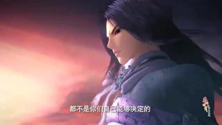 秦时明月:白凤简直帅炸了,从胜七的巨阙下救人,最后还说很简单