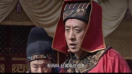 大明王朝1566:王妃看张居正的眼神都变了