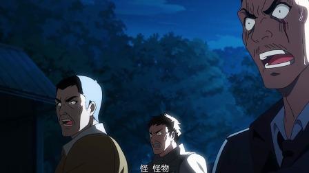 镇魂街第二季01 :北落守护灵觉醒,石灵明乱!