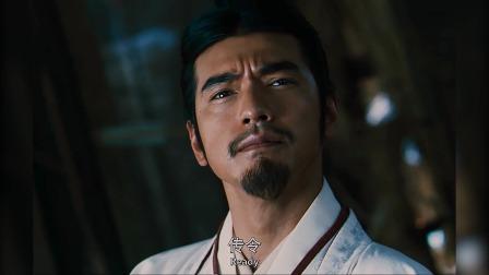 《赤壁01》诸葛亮草船借箭,曹操要被气疯了。