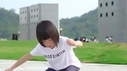 广东#中山9岁追风少女自学滑板走红:长大后想当职业滑手! #过六一的仪式感 #政媒原创作者联盟