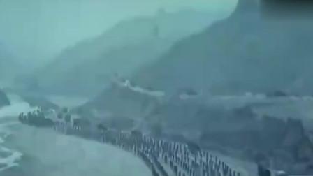 大决战:林总率领东北军近百万军队入关,兵锋直指平津