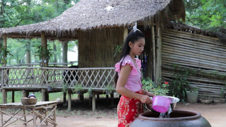 家乡美食 烹饪传统蛋糕