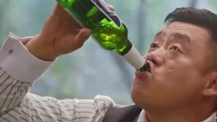 别叫我酒神:人在江湖走,哪能不喝酒,遇到挡酒的工作你会接受吗