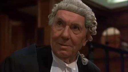 控方证人:律师们好可爱