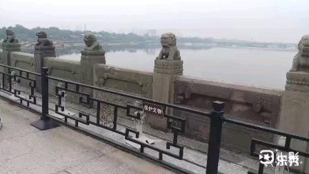 卢沟桥参观杨国忠录制2021,6,13