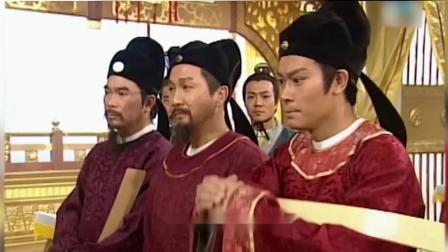 杨国忠被推为节度使,被迫去打仗,什么也不会的大哥流下大颗汗水