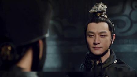 《剑王朝》高能解说版10:夜策冷忍辱负重
