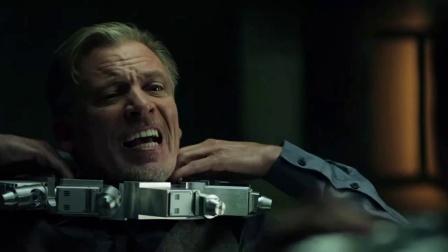 电锯惊魂8:竖锯:医生要笑场了