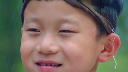 奇幻电影《神龙之战》神龙转世的男孩,只要一微笑天空就会下雨