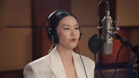 王力宏、谭维维献唱《大决战》主题曲 《寸心》