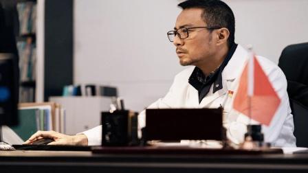 《中国医生》来了!张涵予和袁泉再度集结