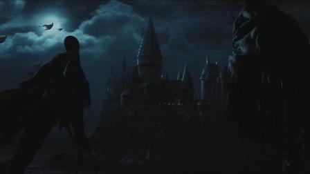 《阿兹卡班的囚徒》前有摄魂怪,后有小天狼星,哈利如何夹缝生存