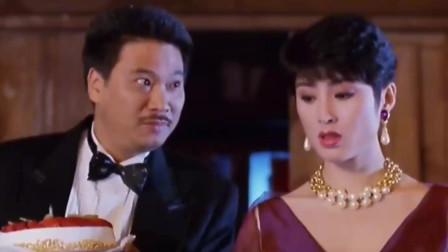 邝美云怀旧金曲《与龙共舞》听这首歌,少不了华仔,张敏这部电影