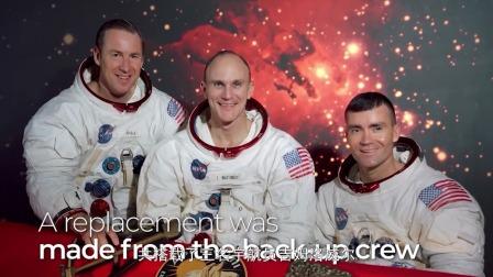 最成功的失败——《阿波罗13号》电影背后的真实故事