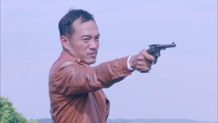冷枪手:咋不打腿呀,导演胡捣