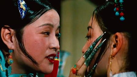 从青涩少女到一代妖后,慈禧被刘晓庆与卢燕演活了
