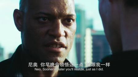 黑客帝国:上海堡垒哭晕在厕所
