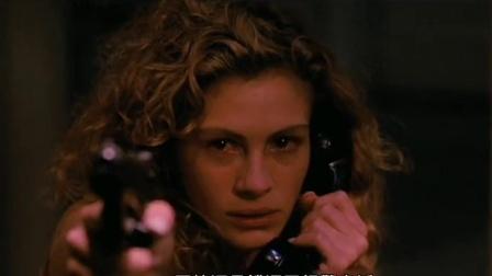 与敌共眠2:女人费尽心思摆脱暴力丈夫,百密一疏