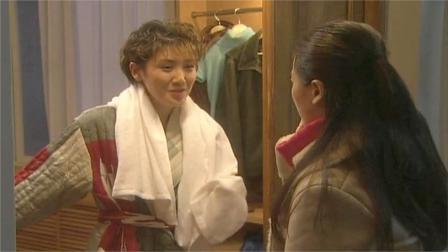 中国式离婚:前妻回到前夫家,下秒开门的竟不是前夫,立马崩溃!