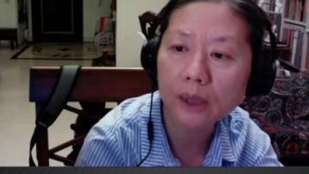 """作家王安忆:我为什么会选择写""""写实小说""""?#小说 #作家"""