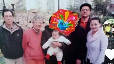 起底许敏家世:祖父为遗传学教授,父亲军分区大校,母亲系统干部