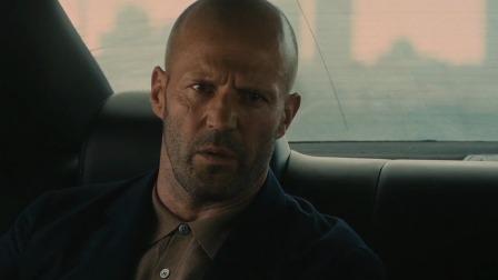 《人之怒》杰森斯坦森角色混剪:没有郭达演不了的角色