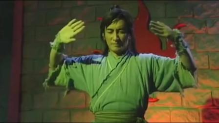 乾坤大挪移第七层,能不能破掉少林三大神僧的金刚伏魔圈?