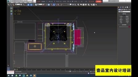 郑州室内设计学校排名哪个好?全景效果图怎么转换成视频,用什么软件上传到平台?室内设计培训3D效果图渲染参数大家可以看一看;由郑州壹品室内设计培训机构课堂实录