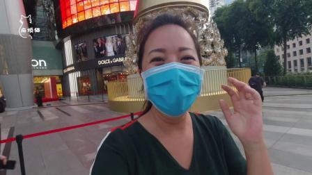 为啥满是华人的新加坡要过西方节日?