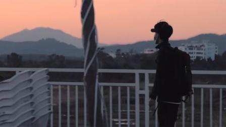 【滑板】电影色调板片|中国最南边小镇上的滑手