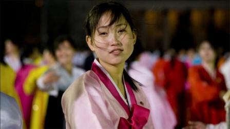在朝鲜一万人民币,你能生活多久?听听朝鲜妹子怎么说的
