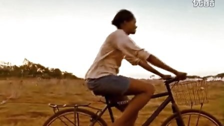 自行车的力量