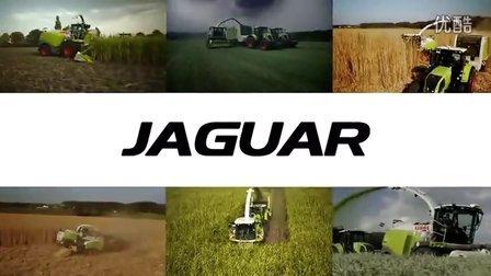 CLAAS的JAGUAR系列青储机-超级多的功能
