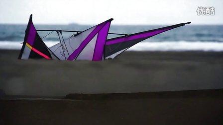Duende 220 Std - 美国FWK飞翔魔幻精灵花式翻滚风筝