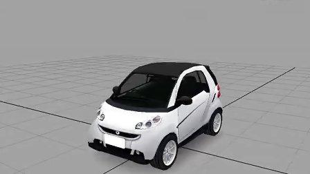 lowpoly_car